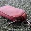 พวงกุญแจหนังแท้ แฮนด์เมด ใส่รีโมทรถยนต์ได้ ทำจากหนังวัวแท้ สีแทน นุ่มนิ่ม ทนทาน แข็งแรง พกพาง่าย พร้อมกล่องเป็นของขวัญได้ thumbnail 4