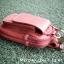 กระเป๋าใส่โทรศัพท์ ร้อยเข็มขัด หนังแท้ รุ่น Belta II สีแทน thumbnail 3