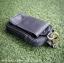 กระเป๋าใส่โทรศัพท์ ร้อยเข็มขัด หนังแท้ รุ่น Belta II สีดำ thumbnail 2