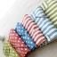 ผ้ากันเปื้อนผู้ใหญ่สไตล์เกาหลีญี่ปุ่น ลายจุด by Supergoods thumbnail 1