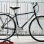 จักรยานทัวร์ริ่งโครโมลี่ Giant Cross3500 ไซส์ S