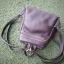 กระเป๋าเป้ รุ่น Allie สวย เท่ ใช้งานง่าย เหมาะกับสาวทุกวัย thumbnail 4