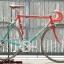 เสือหมอบโครโมลี่สับถัง Eddy Merckx เฟรมท่อColumbus SLX ไซส์ M