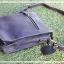 กระเป๋าสะพายรุ่น Mercury ไซส์ S สีดำ (No.012S) thumbnail 2