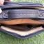 กระเป๋าสะพายรุ่น Percy สีดำ (No.083) thumbnail 6