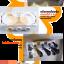 เครื่องทำไอศครีมโคนซอฟท์เสิร์ฟรุ่น BQL-818T (ตั้งโต๊ะ) thumbnail 2