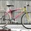 จักรยาน Araya สภาพสวย ล้อ26นิ้ว เฟรมท่อTange ไซส์ M