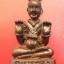 กุมารทองคะนองเดช เนื้อโลหะอาถรรพณ์ ยุคแรก ครูบาเดช ป่าช้าบ้านรัตนโกสินทร์ จ.ลำปาง