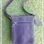 กระเป๋าสะพายรุ่น Mercury ไซส์ S สีดำ (No.012S) thumbnail 1