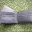 กระเป๋าสตางค์หนังแท้ สำหรับผู้ชาย Moonlight รุ่น Maxma สีดำ บางเบาแต่แต่นุ่มทน มีกล่องพร้อมเป็นของขวัญ thumbnail 4