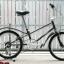 จักรยาน ARKS ล้อ20นิ้ว ทรงผ่าหวาย 6เกียร์
