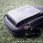 กระเป๋าใส่โทรศัพท์ ร้อยเข็มขัด หนังแท้ รุ่น Belta I สีดำ thumbnail 5