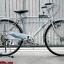 จักรยานวินเทจ Maruishi เกียร์โยก 6เกียร์ ไซส์ M