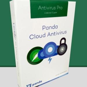 Panda Antivirus Pro (Key-code) 1 device