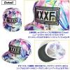 pre order หมวกฮิปฮอป hiphop ผู้หญิง เท่ๆ จากญี่ปุ่น ลายkxxf