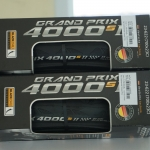ยางนอก Continental Grand Prix 4000II 700*23C