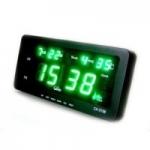 นาฬิกาดิจิตอล รุ่น CX818 สีเขียว