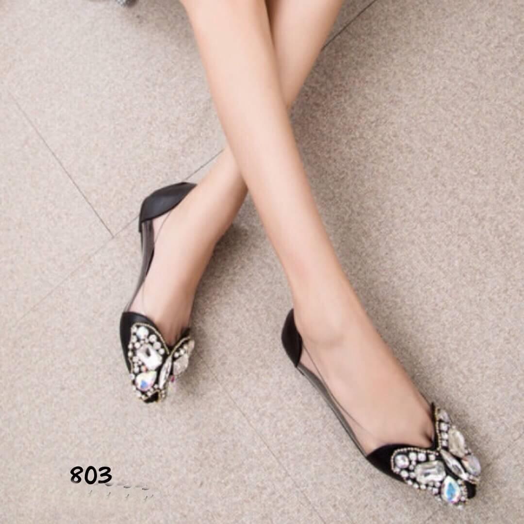 รองเท้าแตะผู้หญิง รองเท้าแตะหุ้มส้น รองเท้าแตะซิลิโคน