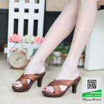 DF3--PF2304-BWN-Size35