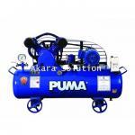 ปั๊มลมพูม่า PUMA รุ่น PP-23 /220 Volt (3 แรงม้า ถัง 165 ลิตร)