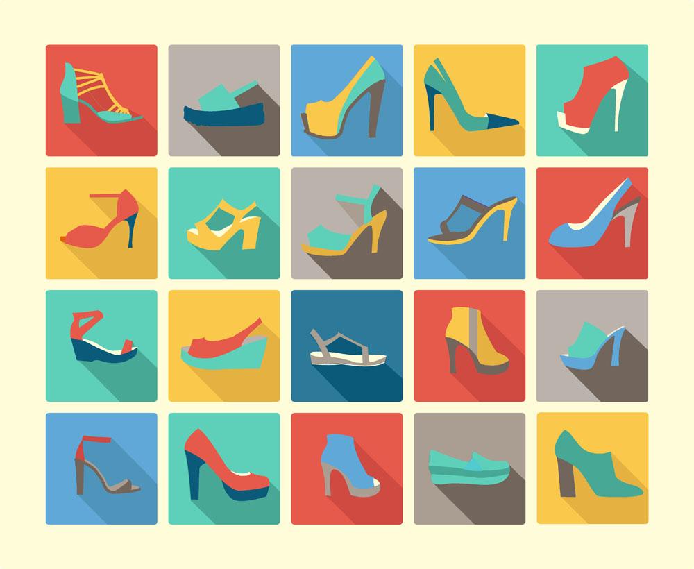รองเท้าแฟชั่นผู้หญิง รองเท้าแฟชั่นราคาถูก รองเท้าแฟชั่นพร้อมส่ง