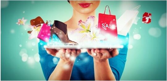 ข้อดีของการซื้อขายรองเท้าแฟชั่นออนไลน์