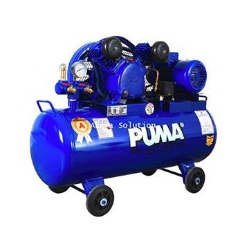 ปั๊มลมพูม่า PUMA รุ่น PP-21 (1 แรงม้า ถัง 92 ลิตร)