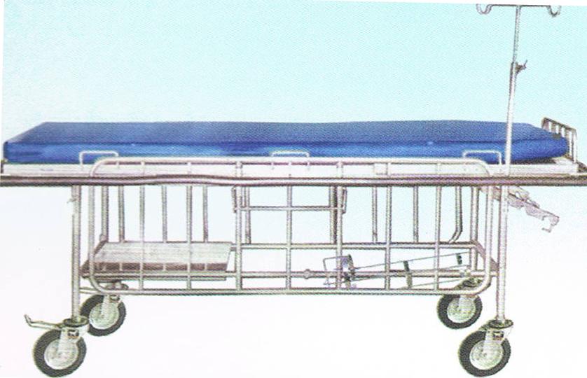 รถเข็นนอน MET06