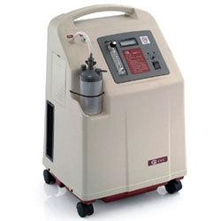 เครื่องผลิตออกซิเจน 10 ลิตร พ่นยาได้ Yuwell (Yuyue) รุ่น 7F-10 รหัส MEB04