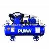 ปั๊มลมพูม่า PUMA รุ่น PP-23P /380 Volt (3 แรงม้า ถัง 260 ลิตร)