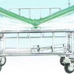 รถเข็นนอน MET07