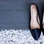 เลือกซื้อรองเท้าคัทชูอย่างไรให้ใส่ได้ทุกโอกาส