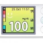 เครื่องเจาะวัดน้ำตาลในเลือด รุ่น Terumo Medfisafe fit smile รหัส MEI07