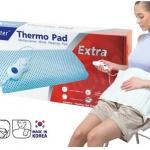 แผ่นประคบร้อนไฟฟ้า รุ่น Thermo Pad Extra ไซต์ 40x60 cm รหัส MEX02