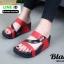 รองเท้าลำลองสุขภาพ สไตล์ Fitflop 7669-639-BLK [สีดำ] thumbnail 1
