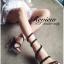รองเท้าแบบพันข้อเท้าประดับเพชร สไตล์โรมัน (สีดำ) thumbnail 1