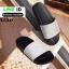 รองเท้าแตะสวมเพชร RU30-BLK [สีดำ] thumbnail 1
