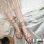 รองเท้าแตะ พันข้อเท้า G-1420-ฺBEG [สีเบจ] thumbnail 1