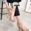 รองเท้าส้นสูงแบบสวม 3006-5-PNK [สีชมพู] thumbnail 2