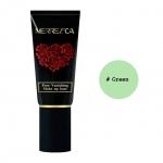 Merrez'ca Face blur Pore Vanishing Make Up Base #Green